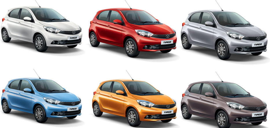 Tata-Tiago-Color-variants-Red-Orange-White-Brown-Silver-Blue