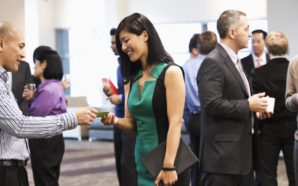 5 Networking Tips For Everyone Young Entrepreneur