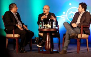 Satya Nadella says India's 'tremendous' entrepreneurial energy can scale up,…