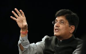 GST will light up homes of poor: Piyush Goyal