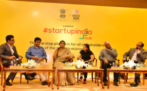 Govt launches Startup India Hub to make startups succeed